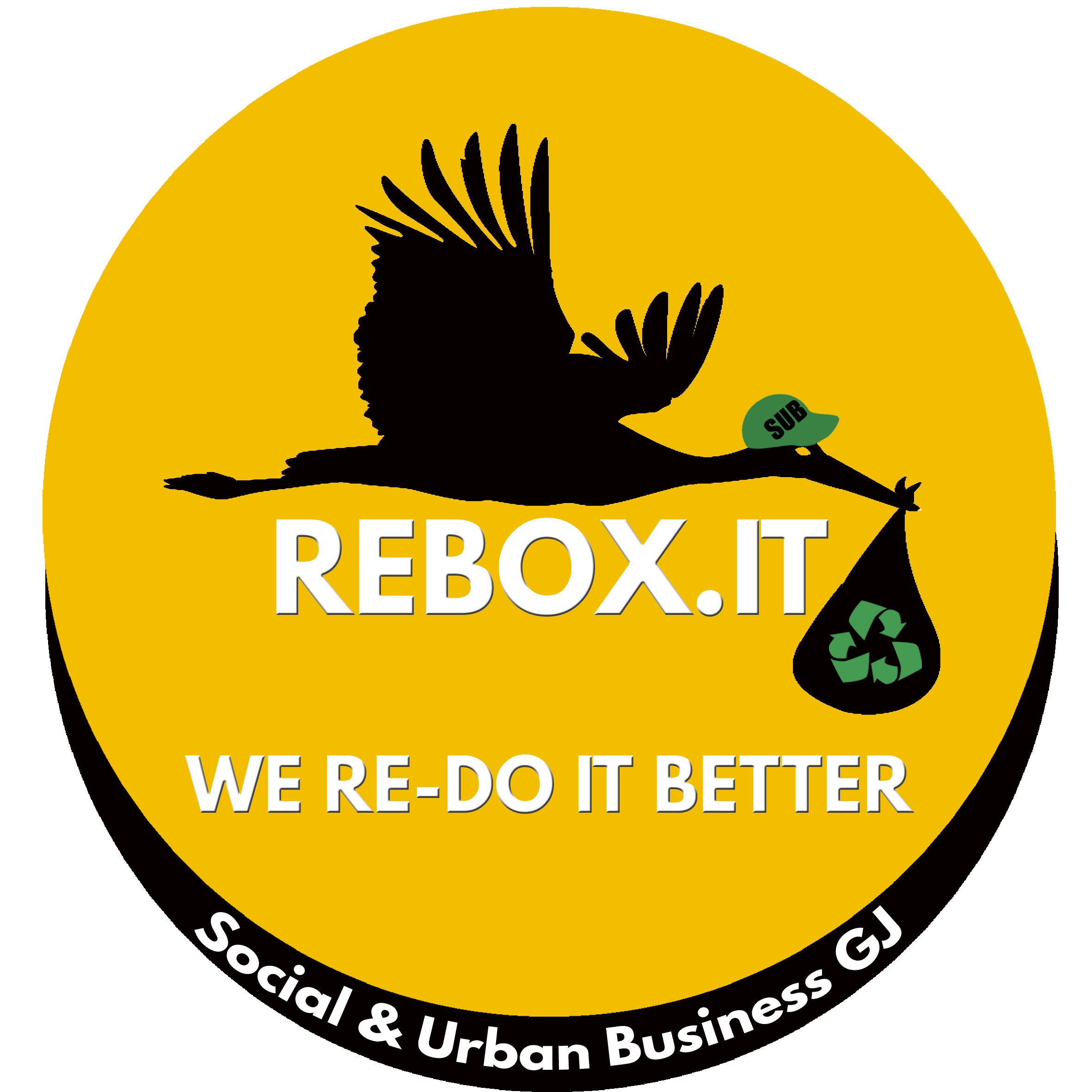Social & Urban Business GJ